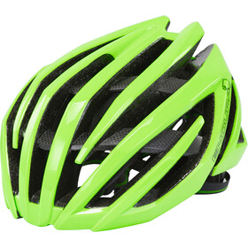 Endura Airshell Casque, green